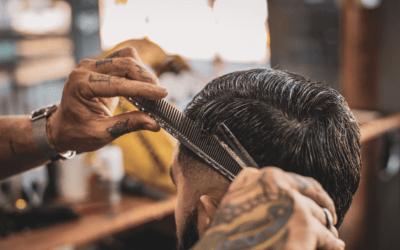 Coiffure homme – 8 conseils coiffure (et erreurs à éviter)