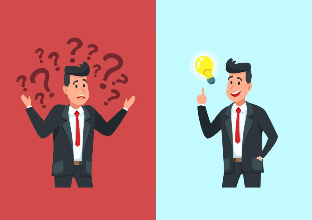 Comment arrêter de ruminer en se posant les bonnes questions